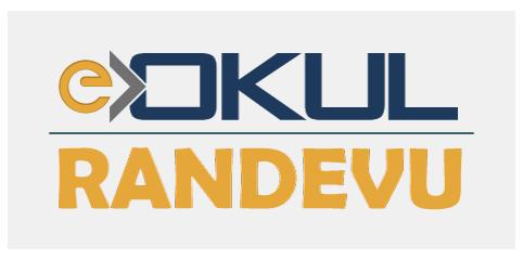 E Okul Randevu Logo